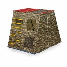 Игровой чехол Палатка хаки для ДСК Ранний старт Стандарт