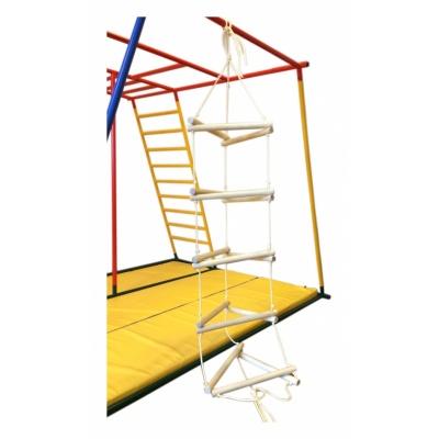 Веревочная лестница треугольная Ранний Старт