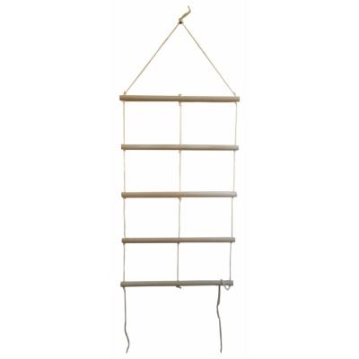 Веревочная лестница двойная для ДСК Ранний Старт и KidWood