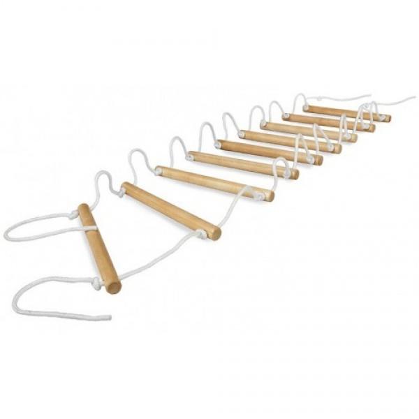 Веревочная лестница из 9 ступеней для ДСК Ранний Старт