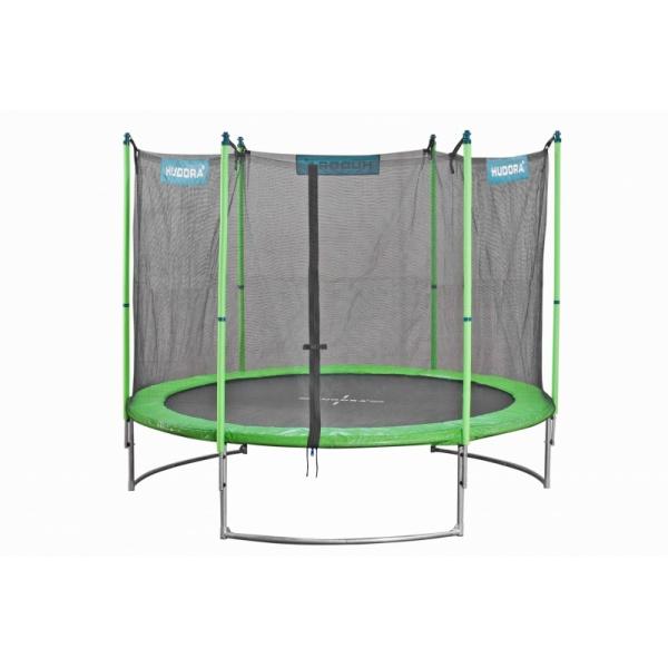 hudora fitness trampoline 300. Black Bedroom Furniture Sets. Home Design Ideas
