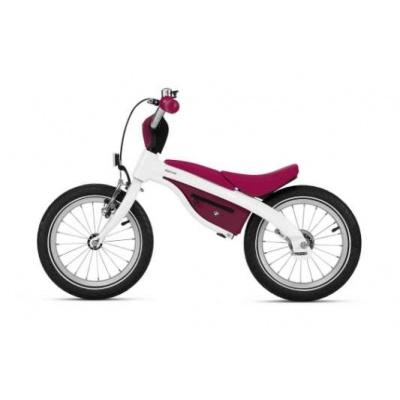 Беговел велосипед BMW Kidsbike NF II 2016 красный
