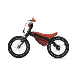 Беговел велосипед BMW Kidsbike NF II 2016 оранжевый