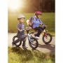 Беговел велосипед BMW Kidsbike NF II 2016 синий