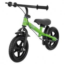 Беговел Baby Care Fivity зеленый