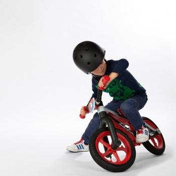 Беговел Chillafish BMXie-RS красный Дисконт