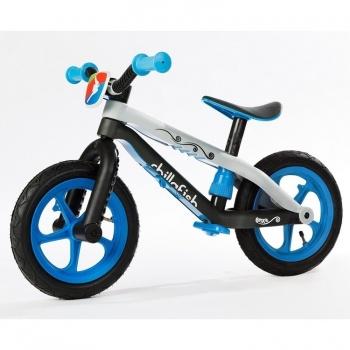 Беговел Chillafish BMXie-RS синий