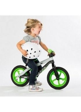 Беговел Chillafish BMXie-RS зеленый