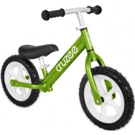 Беговел Cruzee EVA Green зеленый