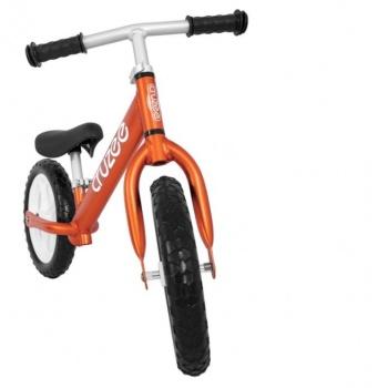Беговел Cruzee EVA Orange оранжевый