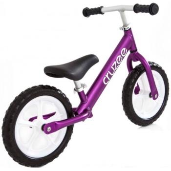 Беговел Cruzee EVA Purple Фиолетовый