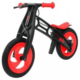 Беговел Hobby Bike RT FLY В черная оса красно-черный