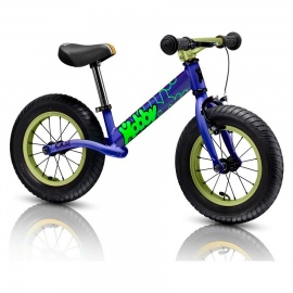 Беговел Hobby Bike RT Twenty two 22 фиолетовый