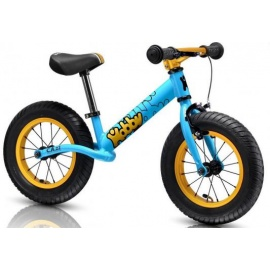 Беговел Hobby Bike RT Twenty two 22 голубой