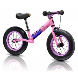 Беговел Hobby Bike RT Twenty two 22 розовый