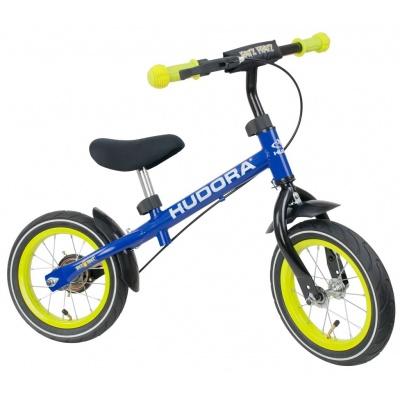 Беговел Hudora Running Bike Ratzfratz Air синий