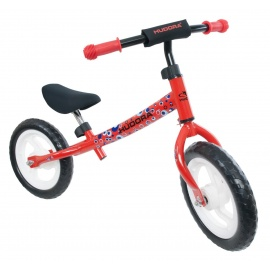 Беговел Hudora Running Bike Seven красный