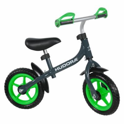 Беговел Hudora Laufrad 10 Boy зелёный