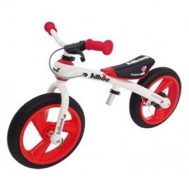 Беговел JD Bug Training bike красный