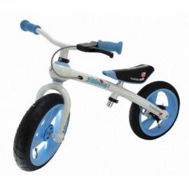 Беговел JD Bug Training bike синий