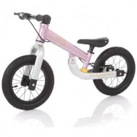 Беговел Jetem Double Balance KMA-07 Deluxe розовый