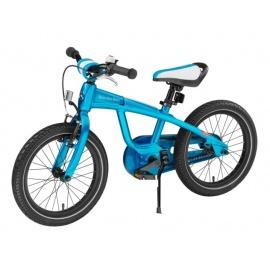 Велосипед Mercedes-Benz Kids Bike синий