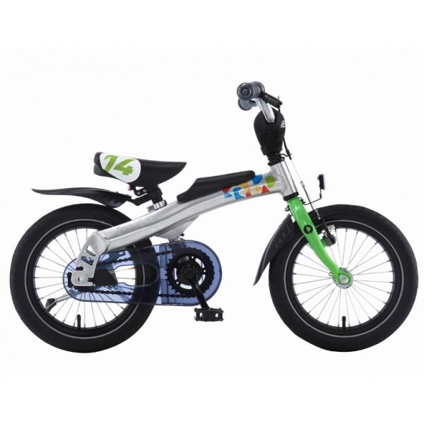 "Беговел велосипед RENNRAD 14"""