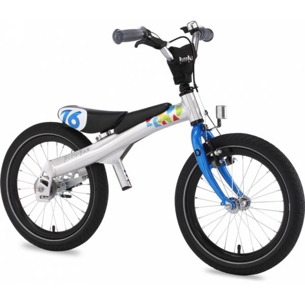 "Беговел велосипед RENNRAD 16"""