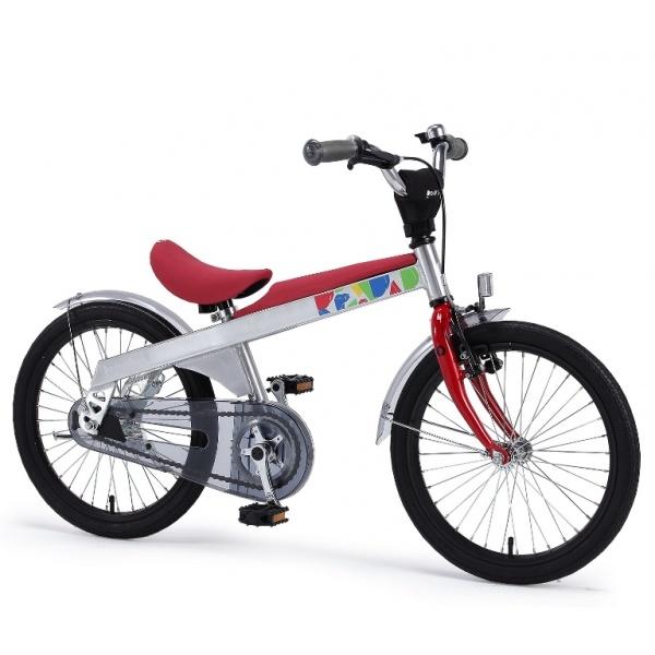 "Беговел велосипед RENNRAD 18"""