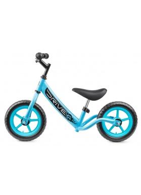 Беговел Small Rider Drive голубой