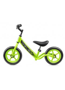 Беговел Small Rider Drive зеленый