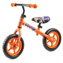 Беговел Small Rider Fantasy оранжевый