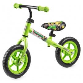 Беговел Small Rider Fantasy зеленый