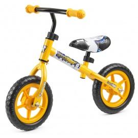 Беговел Small Rider Fantasy желтый