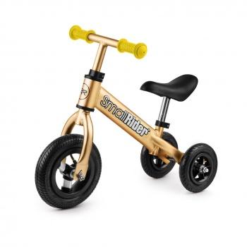 Беговел-каталка Small Rider Jimmy бронзовый