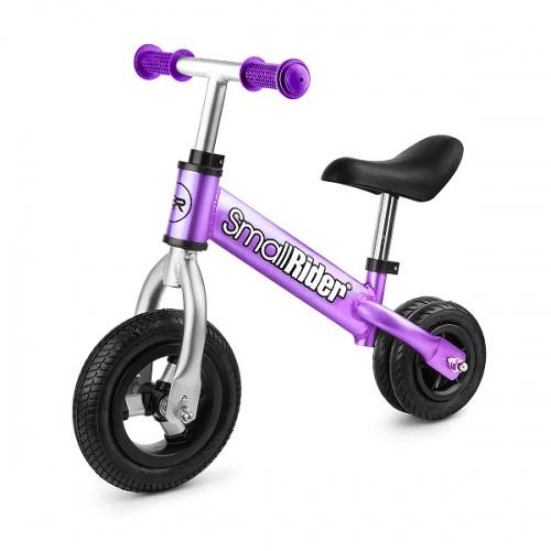 Беговел-каталка Small Rider Jimmy пурпурный