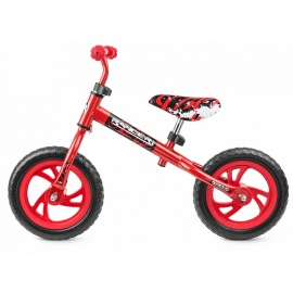 Беговел Small Rider Ranger красный