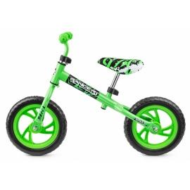 Беговел Small Rider Ranger зеленый