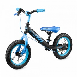 Беговел Small Rider Ranger 2 Neon синий