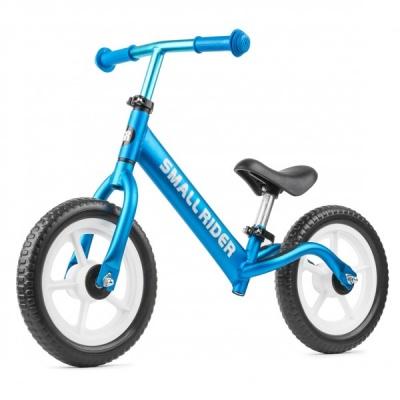 Беговел Small Rider Foot Racer Light синий