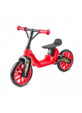 Беговел Small Rider Fantik красный