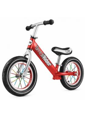 Беговел Small Rider Foot Racer Air 2018 красный