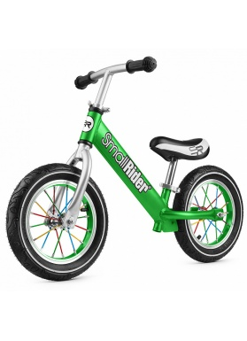 Беговел Small Rider Foot Racer Air 2018 зеленый