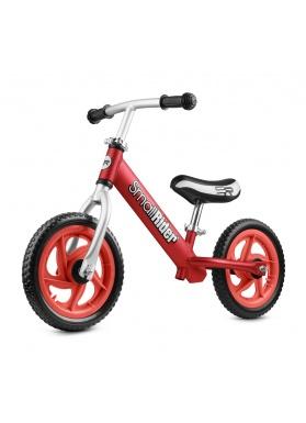 Беговел Small Rider Foot Racer Eva красный