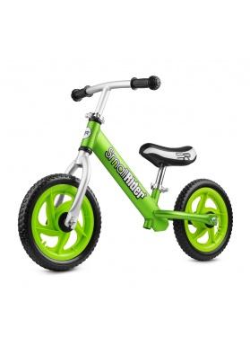 Беговел Small Rider Foot Racer Eva зеленый