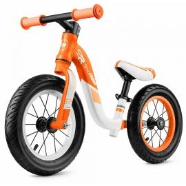 Беговел Small Rider Prestige Pro оранжевый