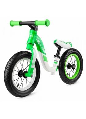 Беговел Small Rider Prestige Pro зеленый