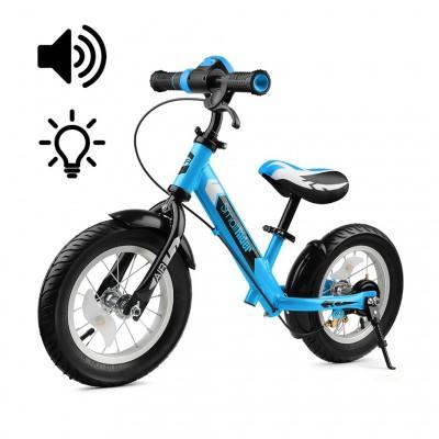 Беговел Small Rider Roadster Air 2 Plus синий