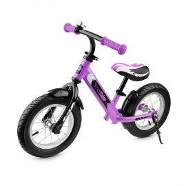 Беговел Small Rider Roadster Air 2 фиолетовый