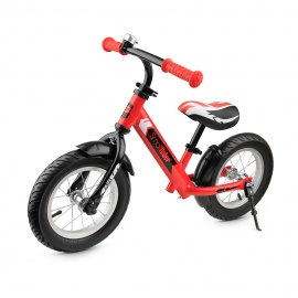Беговел Small Rider Roadster Air 2 красный